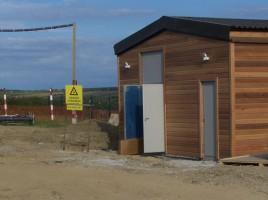 Sub Stations for Solar Farms